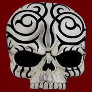 Tattoo Tribal Skull