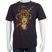Gypsy (Flash) Tee - M