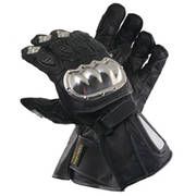 Padded Racing Gloves